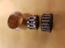 CASA LAMBRETTA CLUTCH BUSH,LAYSHAFT AND CLUSTER BEARING
